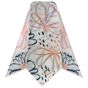 روسری زنانه جانان مدل 1323