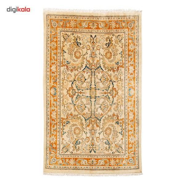 خرید                       فرش دستبافت یازده متری کد 102007