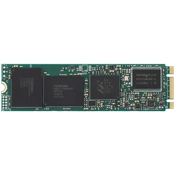 حافظه SSD پلکستور مدل M7V M.2 2280 ظرفیت 256 گیگابایت