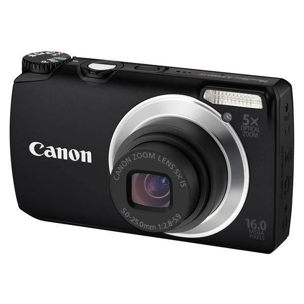 دوربین دیجیتال کانن پاورشات آ 3350 آی اس