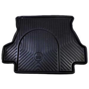 کفپوش سه بعدی صندوق عقب خودرو مدل S-VIP مناسب برای تیبا