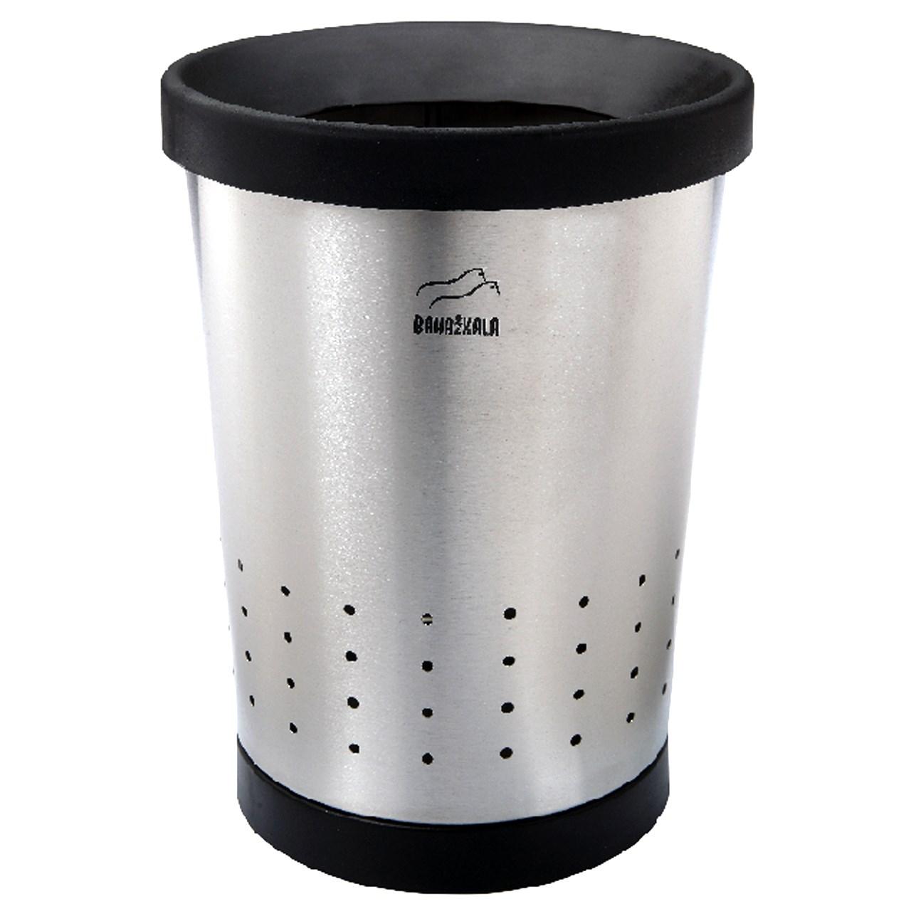 سطل زباله بهازکالا کد 16072070