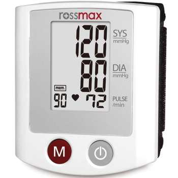 فشارسنج رزمکس مدل S150 | Rossmax S150 Blood Pressure Monitor