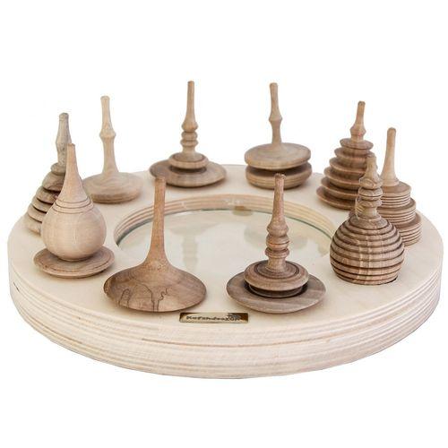 فرفره های چوبی گالری کفشدوزک کد 160017