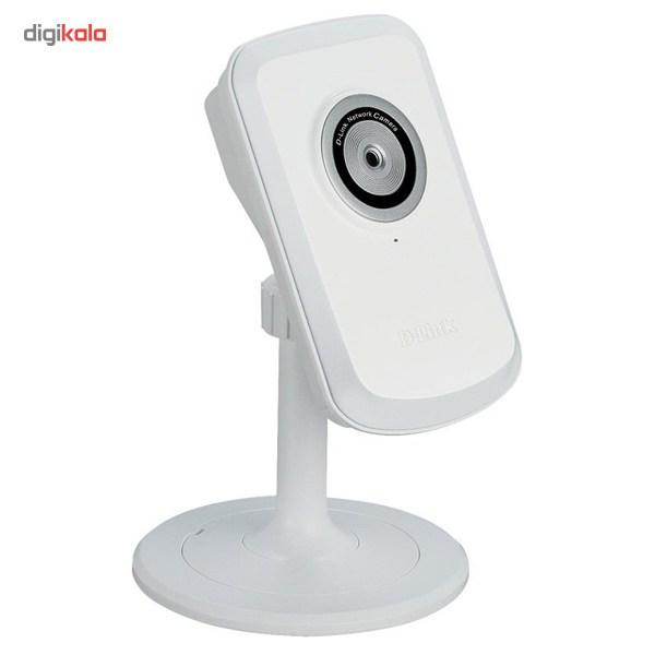 دوربین بیسیم تحت شبکه دی لینک مدل DCS-930L