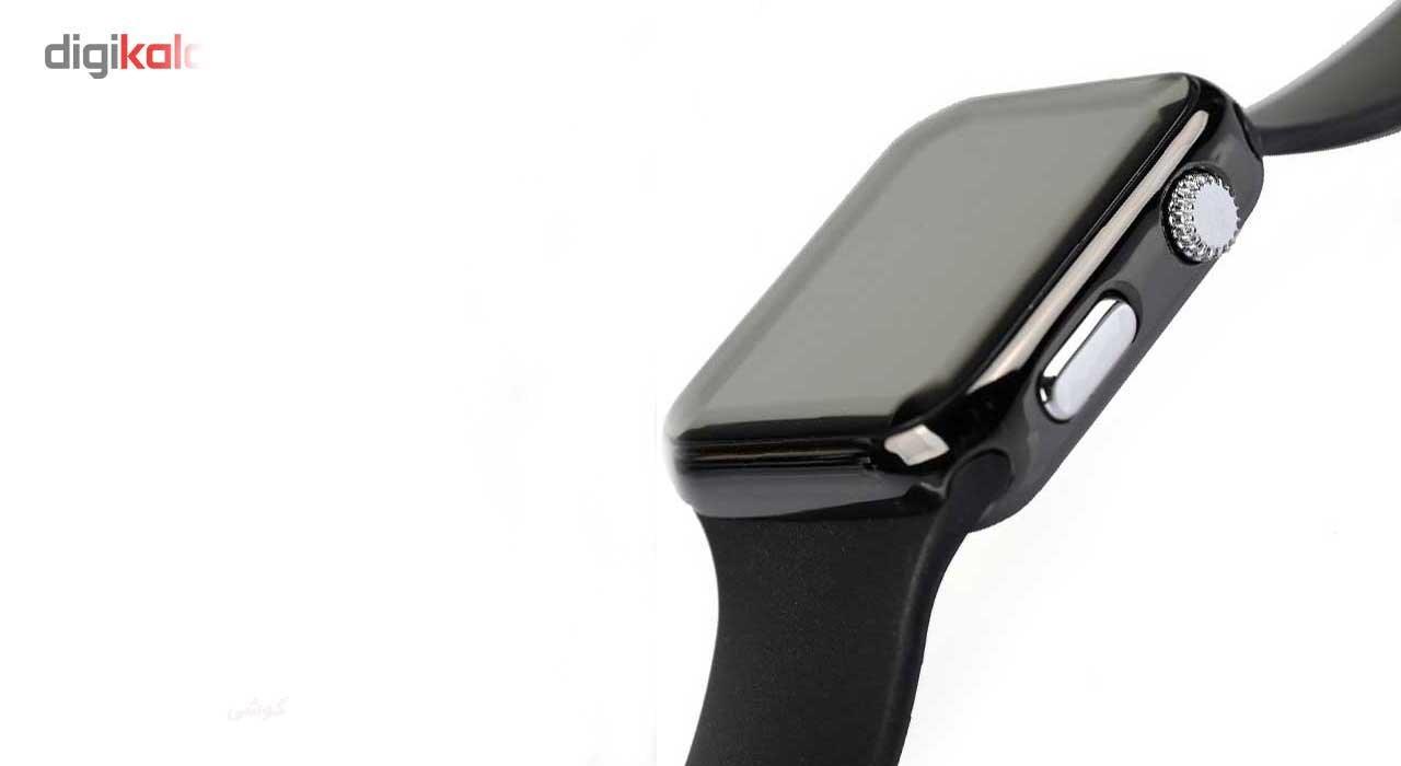 ساعت هوشمند  مدل MTK2502A  A9