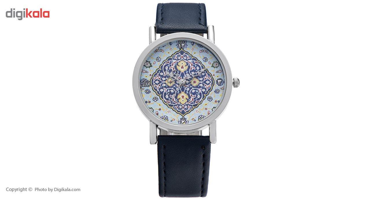 ساعت دست ساز زنانه میو مدل 650 -  - 1