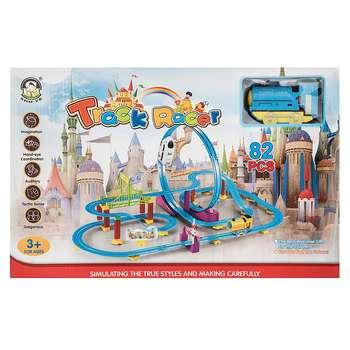 قطار اسباب بازی مدل Track Racer