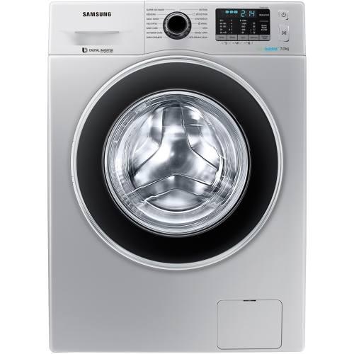 ماشین لباسشویی سامسونگ مدل J1264 ظرفیت 7 کیلوگرم