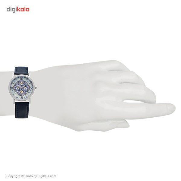 ساعت دست ساز زنانه میو مدل 650 -  - 2