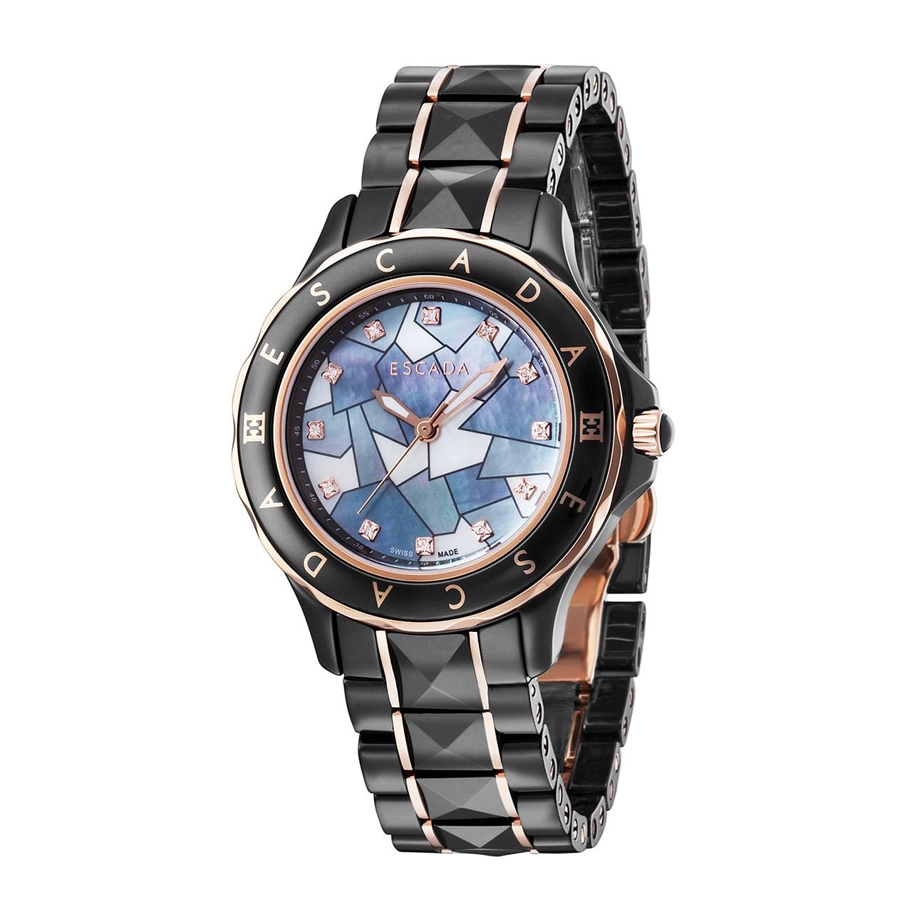 ساعت مچی عقربه ای زنانه اسکادا مدل EW4165083