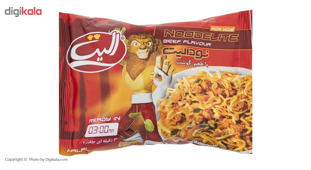 نودالیت با طعم گوشت الیت مقدار 75 گرم main 1 2