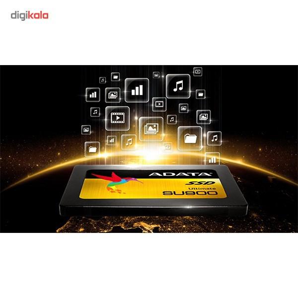 حافظه SSD ای دیتا مدل SU900 ظرفیت 512 گیگابایت