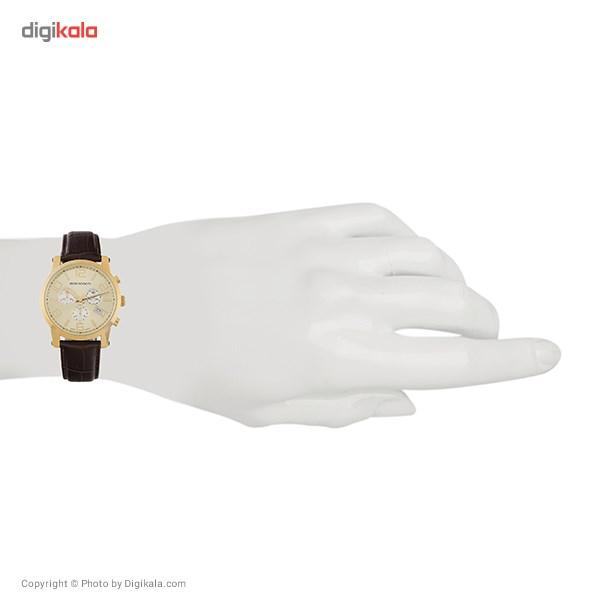 ساعت مچی عقربه ای مردانه رومانسون مدل TL0334HM1GA81G