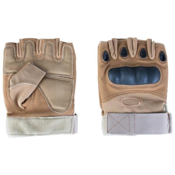 دستکش ورزشی اوکلی مدل 3
