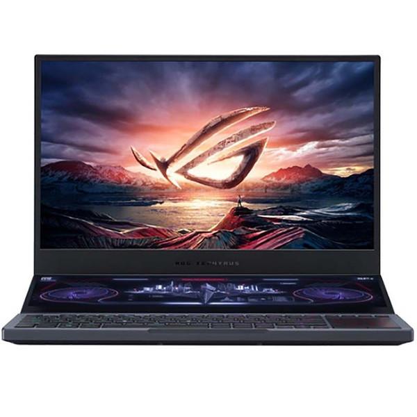 لپ تاپ 15 اینچی ایسوس مدل ROG Zephyrus Duo 15 GX550LWS