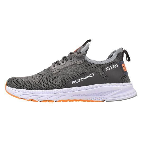 کفش پیاده روی مردانه نیترو مدل N-006GO کد 7912