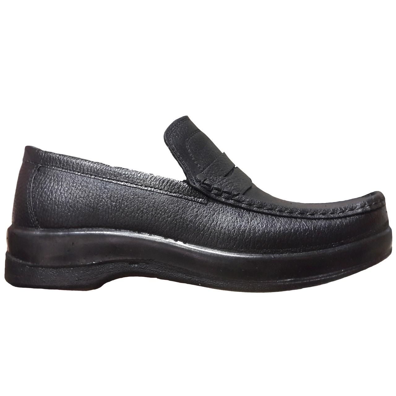 کفش مردانه طبی سبلان مدل پدیده