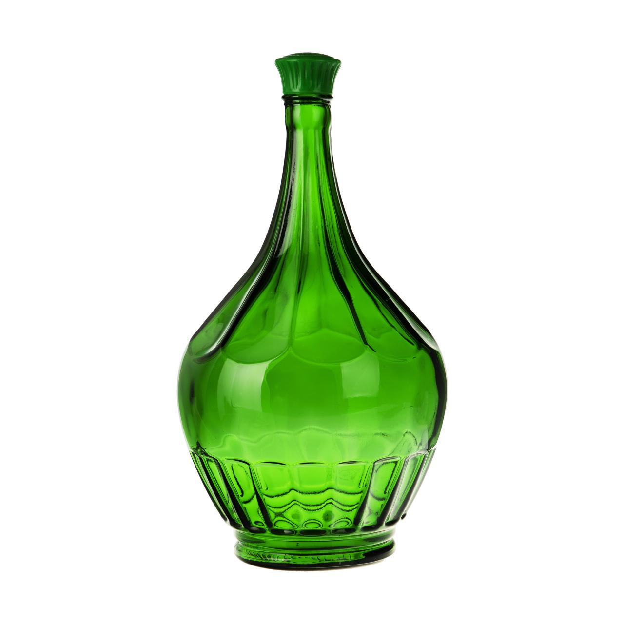 بطری طرح خمره ای کد 3L