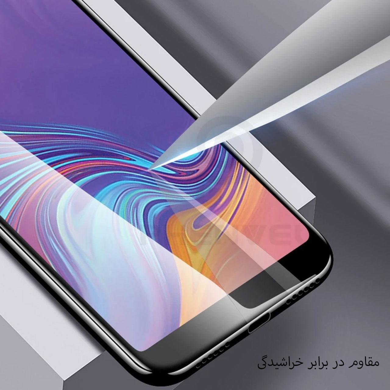 محافظ صفحه نمایش ریبایل مدل RSP مناسب برای گوشی موبایل سامسونگ Galaxy A7 2018 main 1 1