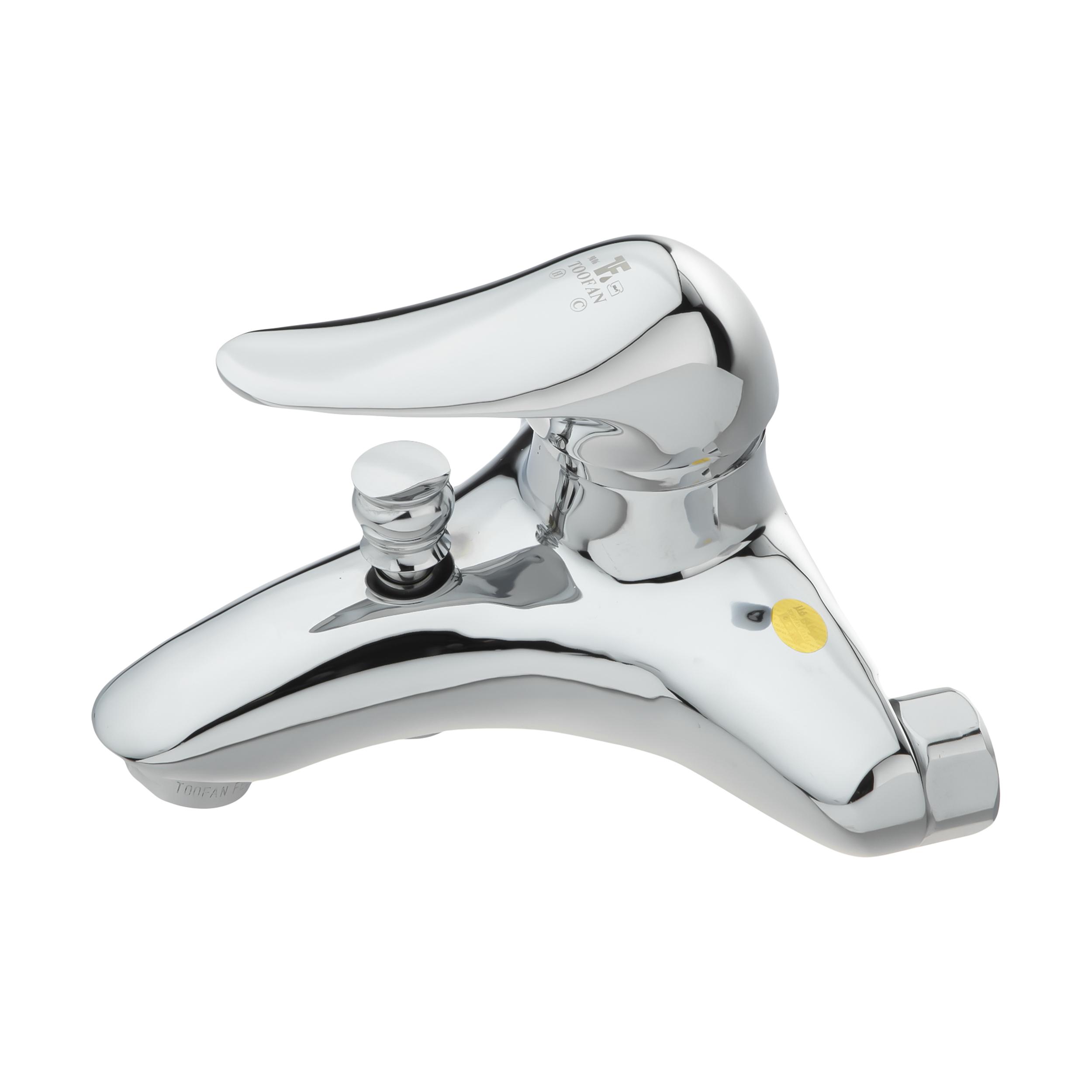 قیمت                                      شیر حمام طوفان فلز مدل الگانس