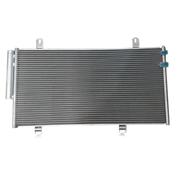 رادیاتور کولر مدل G8105100 مناسب برای لیفان 820