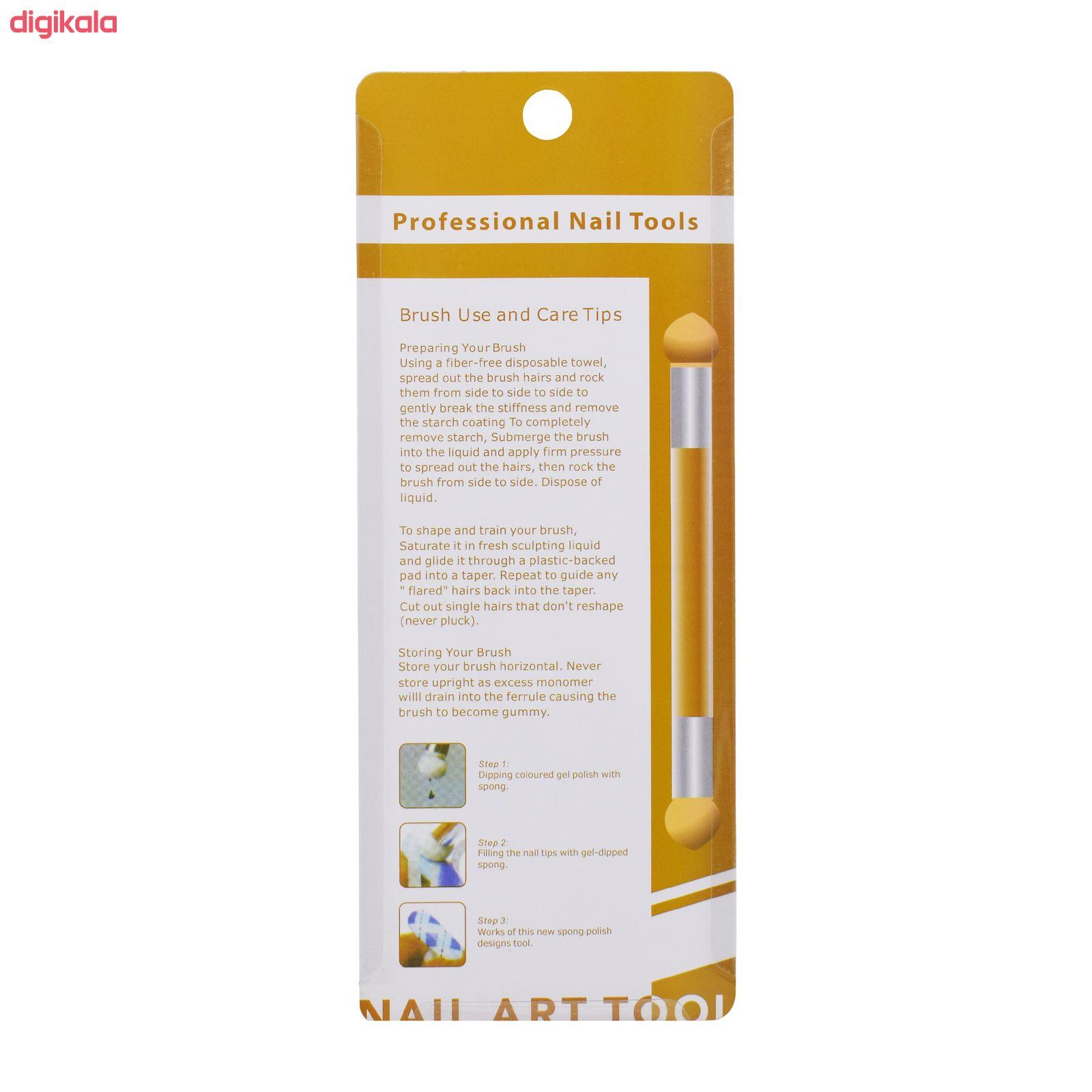 قلم فید طراحی  ناخن مدل 2021 main 1 2
