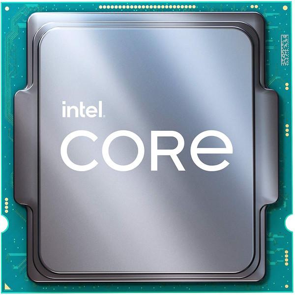 پردازنده مرکزی اینتل سری Rocket Lake مدل Core i5-11600K