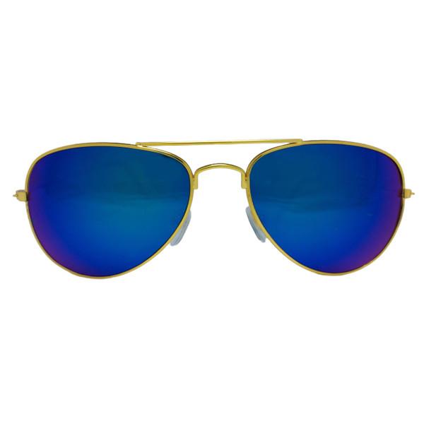 عینک آفتابی پسرانه مدل RK06