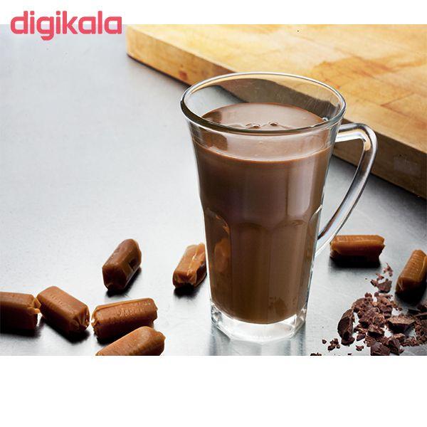 شیر کاکائو پرچرب پاک مقدار 1 لیتر main 1 5