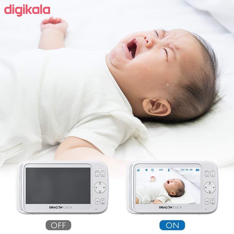 دوربین اتاق کودک دراگون تاچ مدل DT50 main 1 3