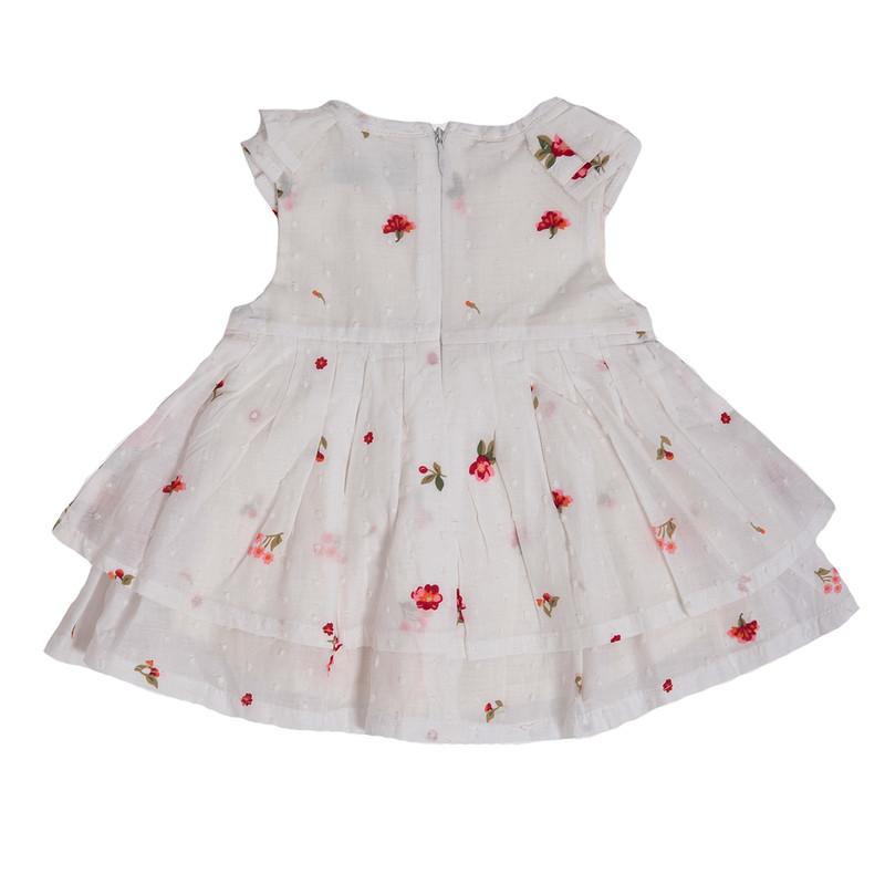 ست 3 تکه لباس نوزادی فیورلا مدل 21007