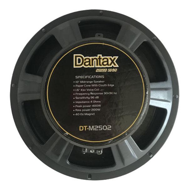 میدرنج دانتکس مدل DT-M2502