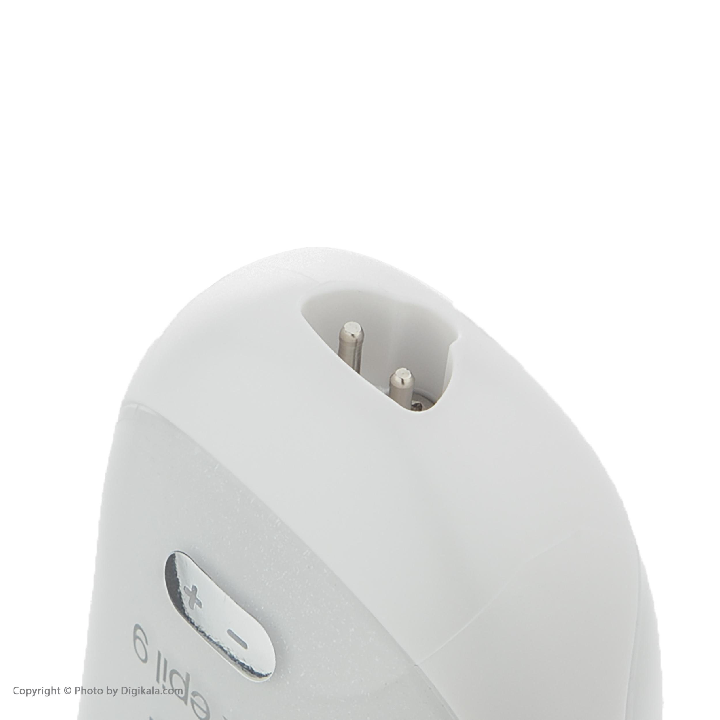 اپیلاتور و برس پاکسازی براون مدل Face Epil-Spa -  - 9