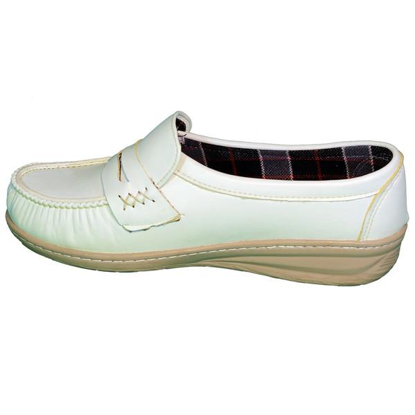 کفش زنانه شهرام طب مدل مادر کد 1
