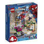 لگو سری Spider-Man کد 76149