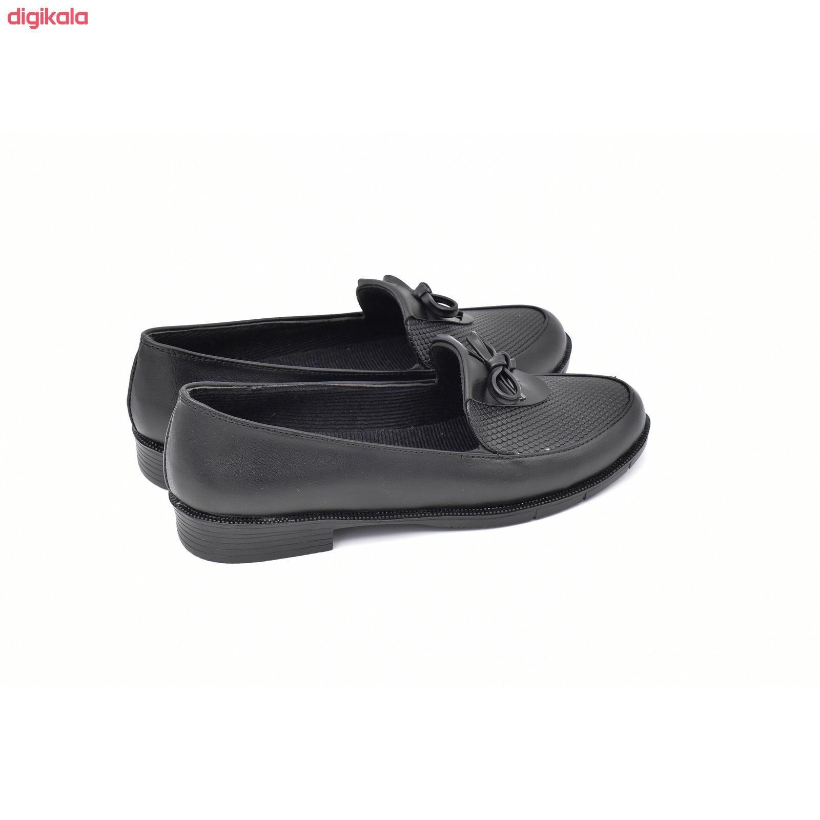 کفش زنانه مدل بیتا کد 7751 main 1 4