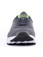 کفش مخصوص پیاده روی بچگانه ملی مدل لارا کد 83491699 رنگ طوسی -  - 5