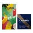 کاندوم چرچیلز مدل Tropical بسته 12 عددی به همراه کاندوم چرچیلز مدل Ultra Lubricant بسته 3 عددی thumb 1