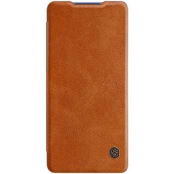 کیف کلاسوری نیلکین مدل Qin مناسب برای گوشی موبایل سامسونگ Galaxy S20 FE