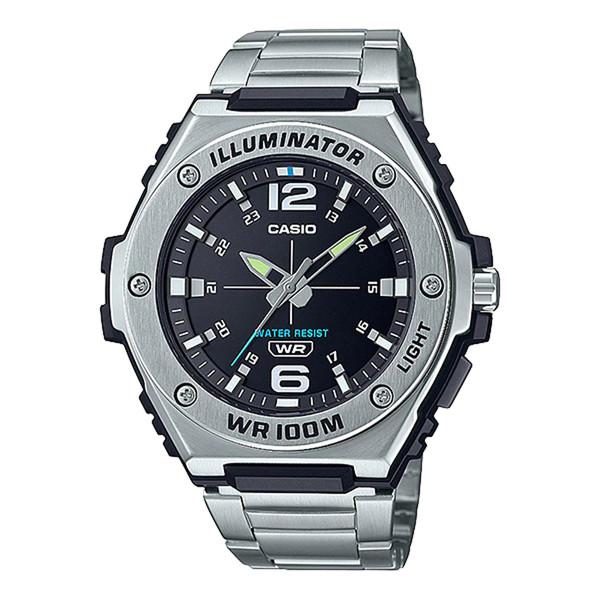 ساعت مچی عقربهای مردانه کاسیو مدل MWA-100HD-1AVDF