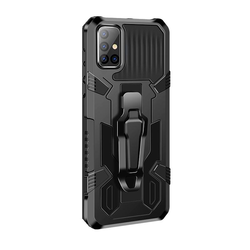 کاور آرمور مدل KICK45 مناسب برای گوشی موبایل سامسونگ Galaxy A51/A31