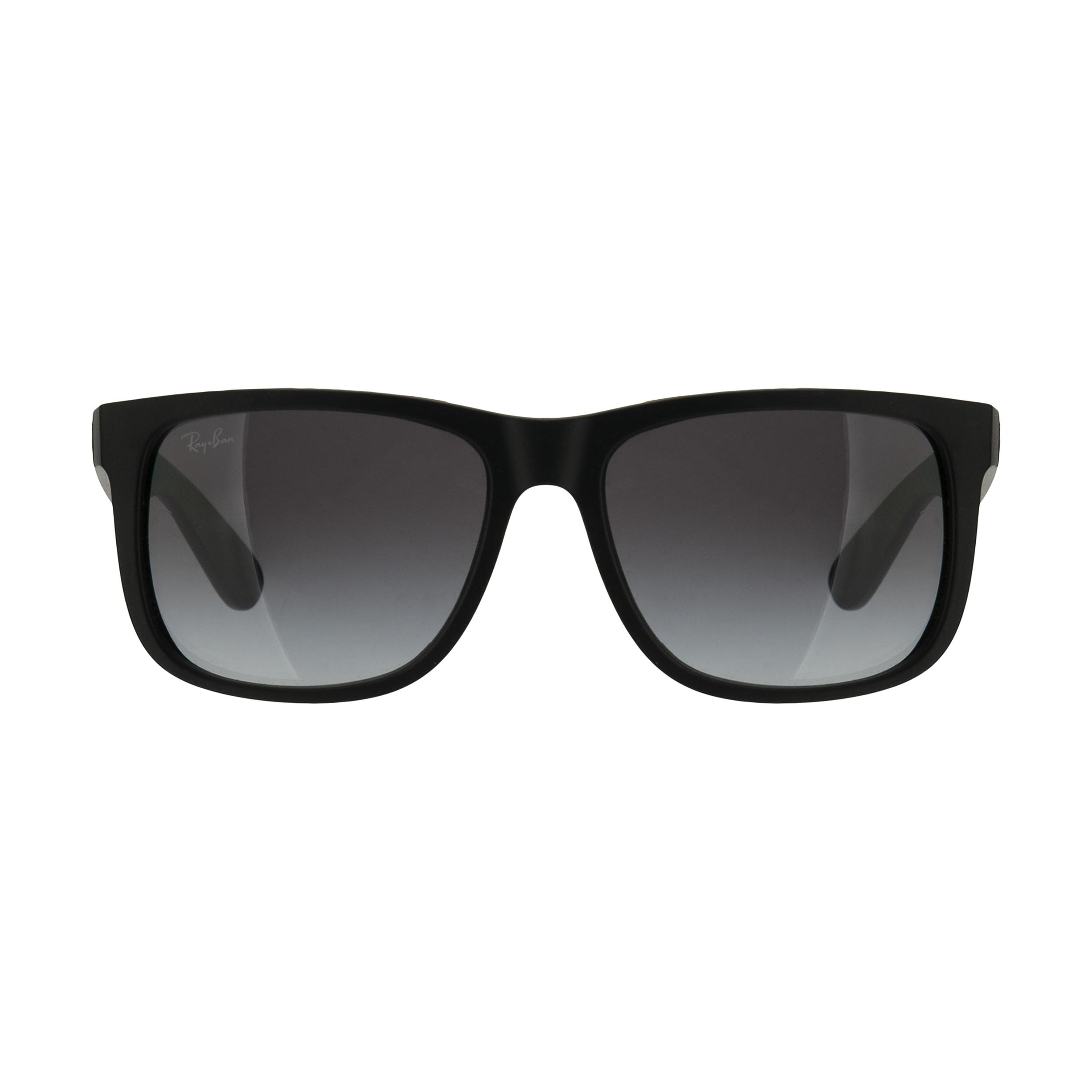 عینک آفتابی ری بن مدل RB4165S 06018G 55