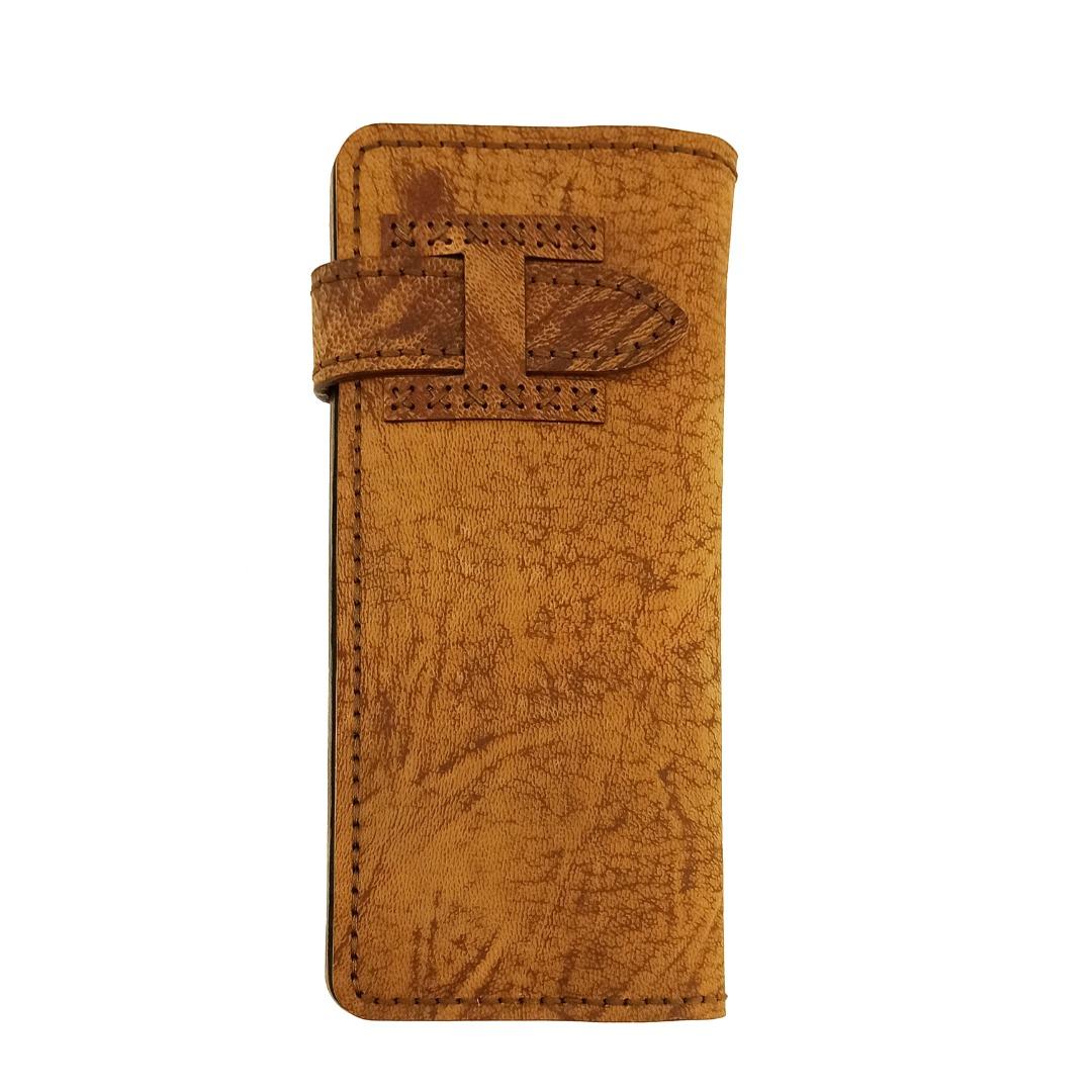 کیف پول چرمی مدل kpp01