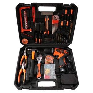 مجموعه 130 عددی ابزار مسترتولز مدل MS2021