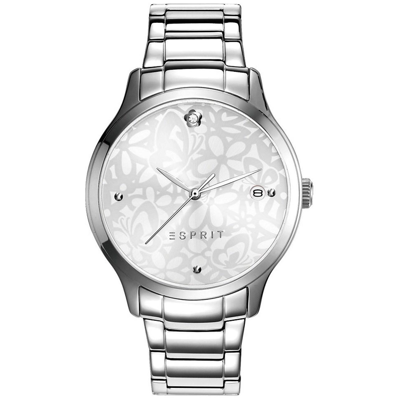 خرید                                      ساعت مچی عقربه ای زنانه اسپریت مدل ES108902002