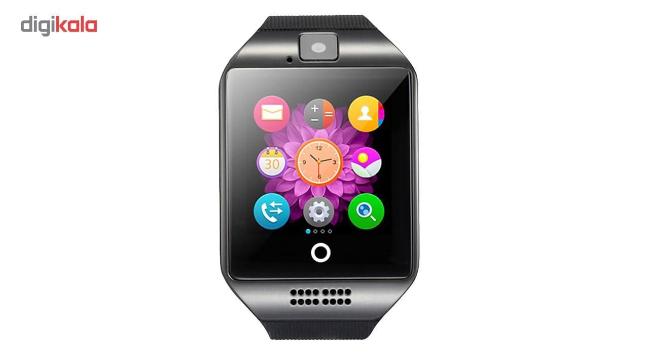 ساعت هوشمند میدسان مدل Q18 main 1 1