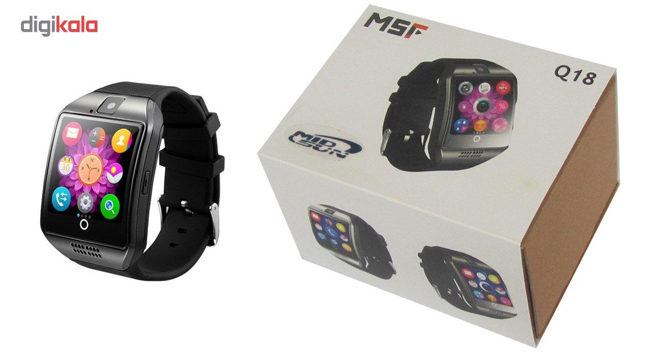 ساعت هوشمند میدسان مدل Q18 main 1 13