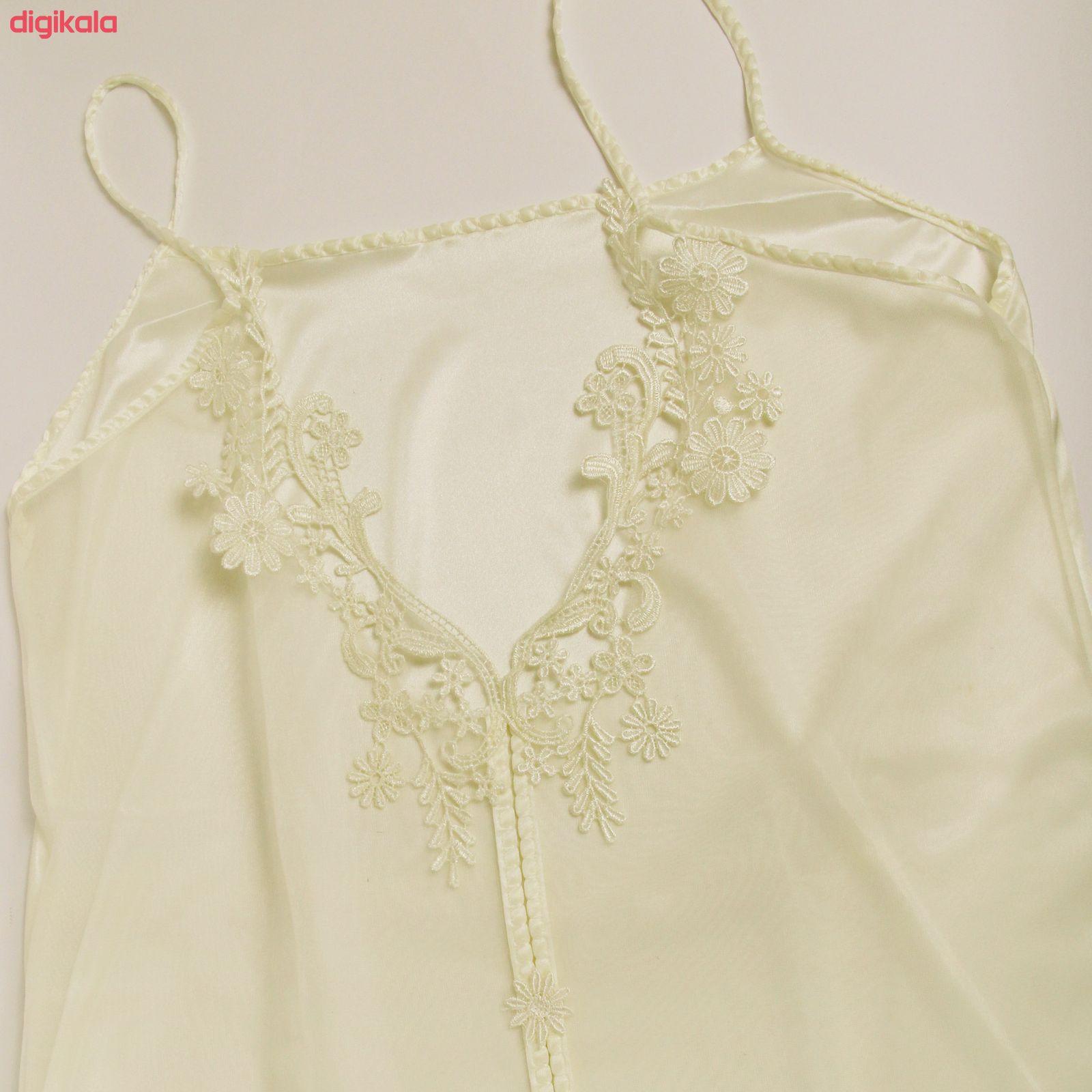 لباس خواب زنانه ماییلدا مدل 3600-1 main 1 3