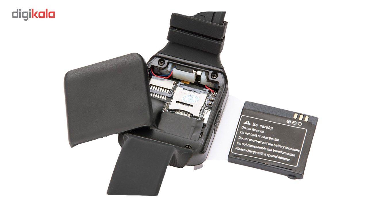 ساعت هوشمند میدسان مدل Q18 main 1 10